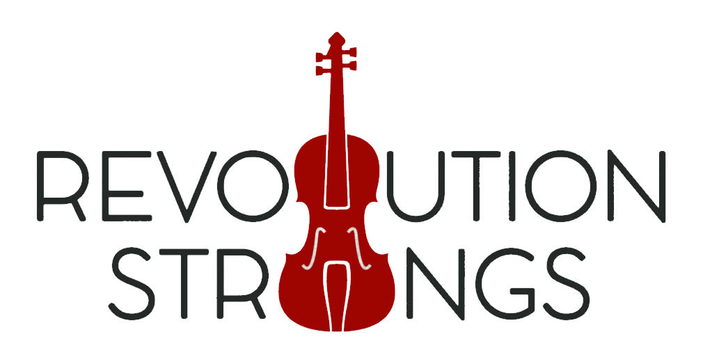 Revolution Strings